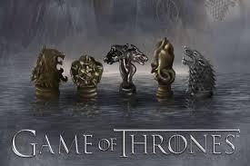 Game of Thrones para Shinigamis