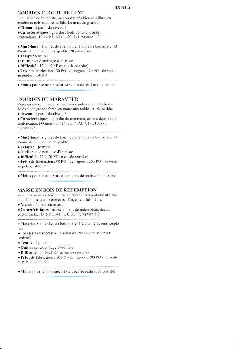Celebrindal, le Demi-Elfe Ebéniste 311