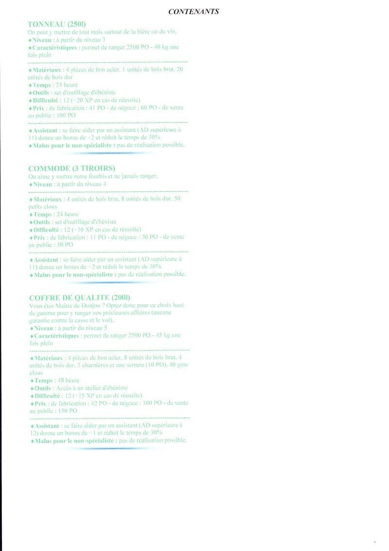 Celebrindal, le Demi-Elfe Ebéniste 910