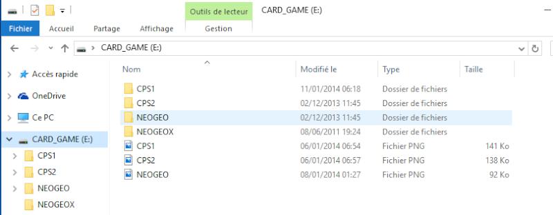 [Tuto] Le Jailbreak libre : Rocket Cable + X-Card + FW Jailbreakhack  - Page 7 Captur10