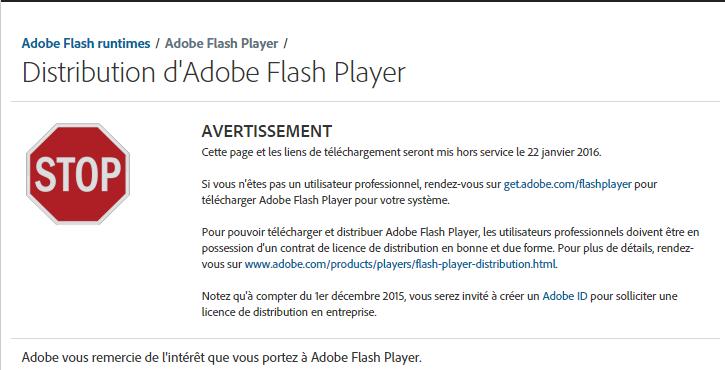 Fin de la Distribution d'Adobe Flash Player Sans_t21