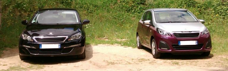 """Présentation et Photos de votre Voiture """"Peugeot"""" 308_1011"""