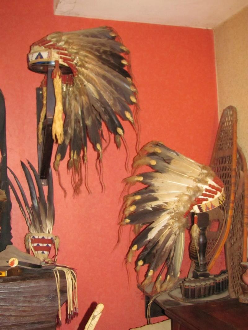 Mes 2 coiffes Lakota. Img_2015