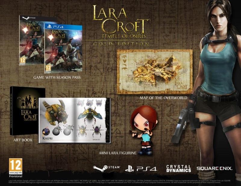 Lara Croft et le temple d'osiris - Edition Collector - Ps4 Lc_tem10