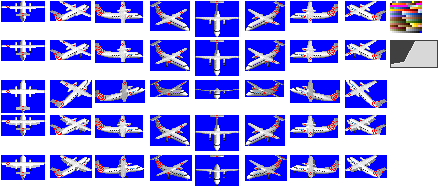 [WIP] Dash 8-400/400Q 0greys10