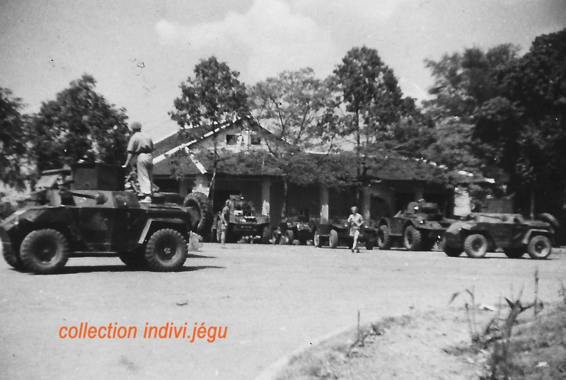 Cantonnement de Neak Luong 1949 Nl211
