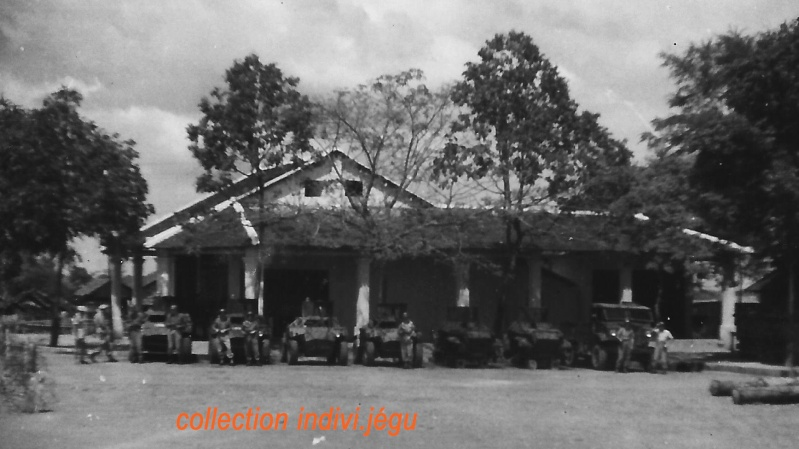 Cantonnement de Neak Luong 1949 Nl310