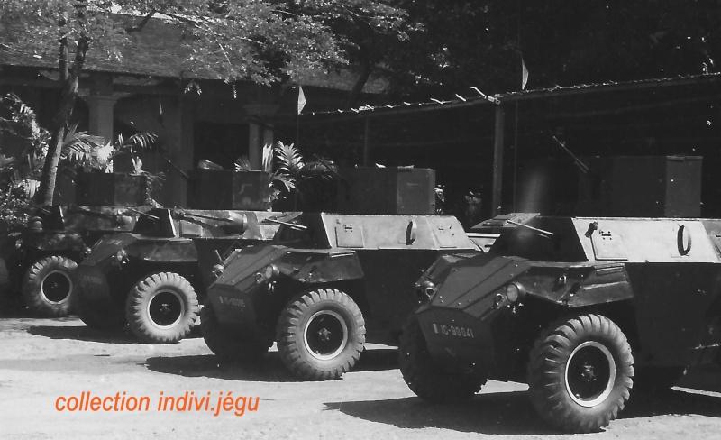 Cantonnement de Neak Luong 1949 Nl412