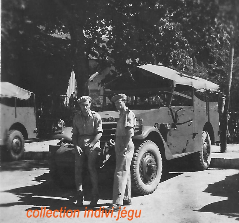 Cantonnement de Neak Luong 1949 Nl510