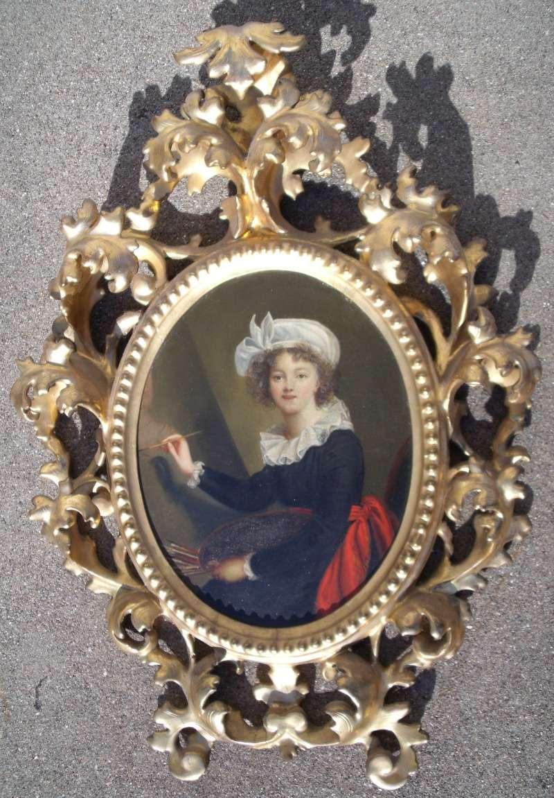 Des portraits en vente en ligne S-l16011