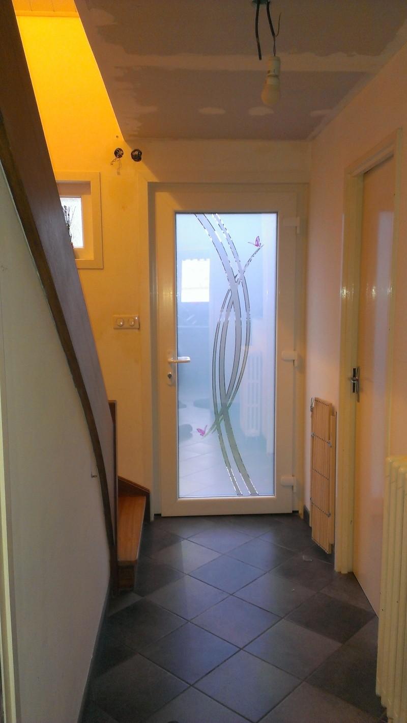 Entrée, escalier et couloir Imag1219