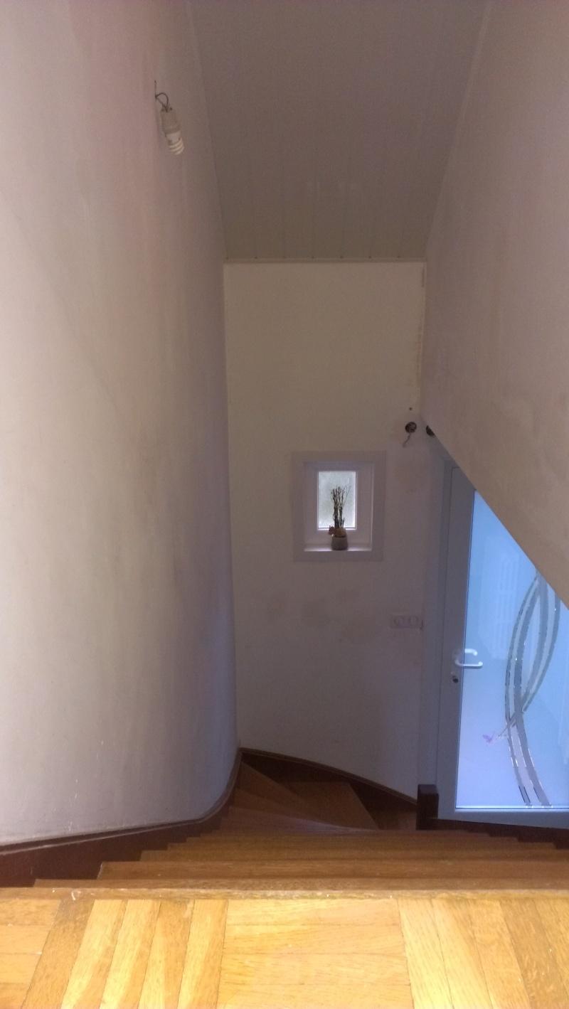 Entrée, escalier et couloir Imag1221
