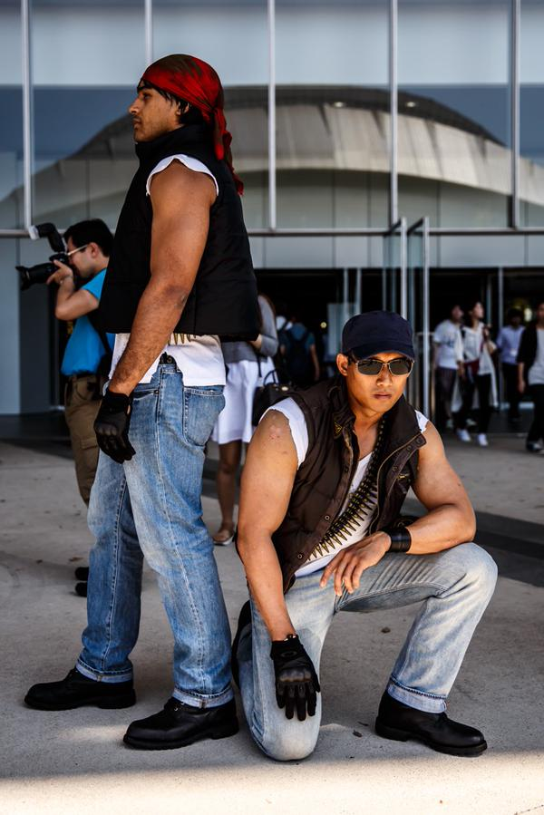 Cosplay SNK - Page 21 Cpugle11