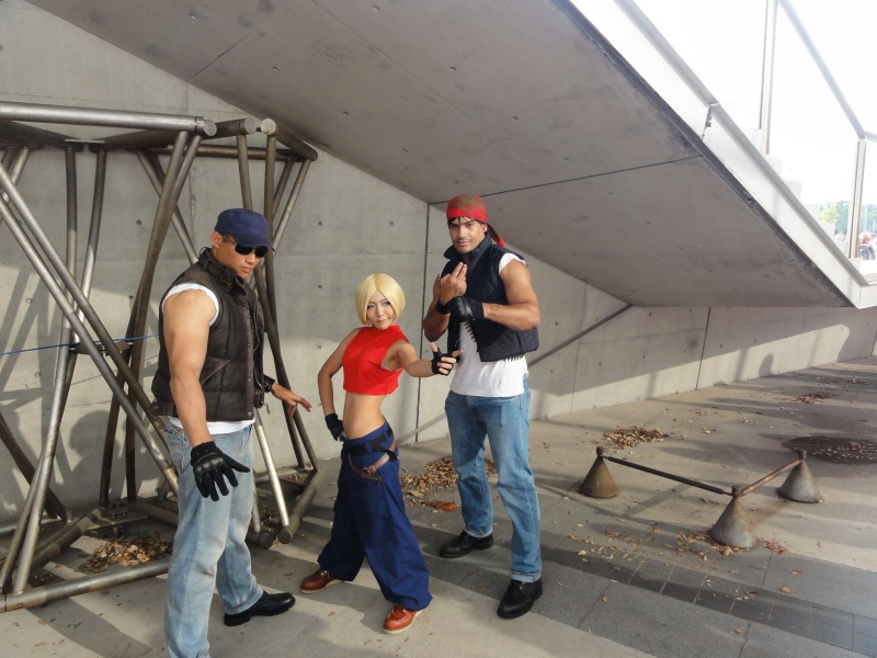 Cosplay SNK - Page 21 Dsc04010