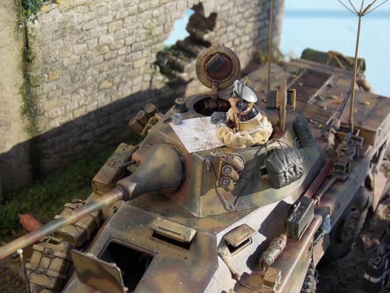SD.KFZ 234 PUMA Normandie 44  (dragon 1/35) - Page 13 Dscn3327