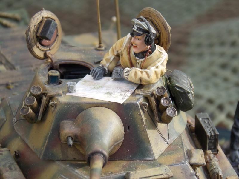 SD.KFZ 234 PUMA Normandie 44  (dragon 1/35) - Page 14 Dscn3426