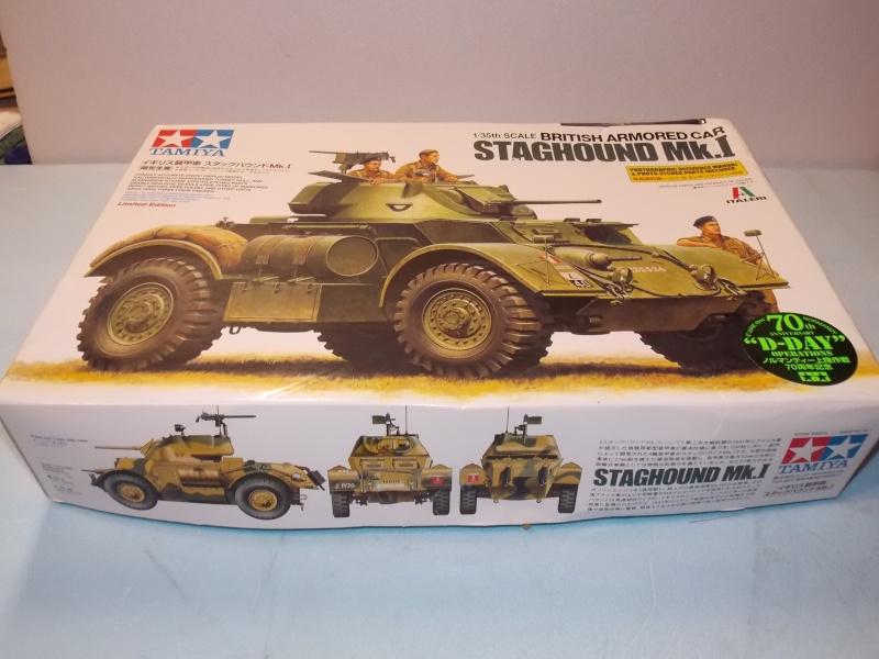 Staghound MK I  TAMIYA 1/35 Dscn3468