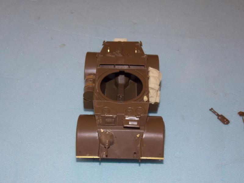 Staghound MK I  TAMIYA 1/35 Dscn3493