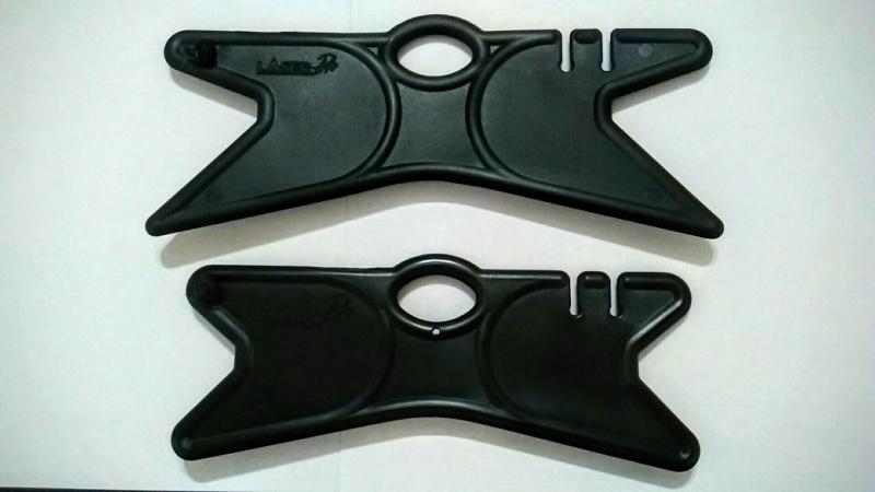 [Review] Plaquettes Laser Pro modèle Standard et Grand format. Plaque11