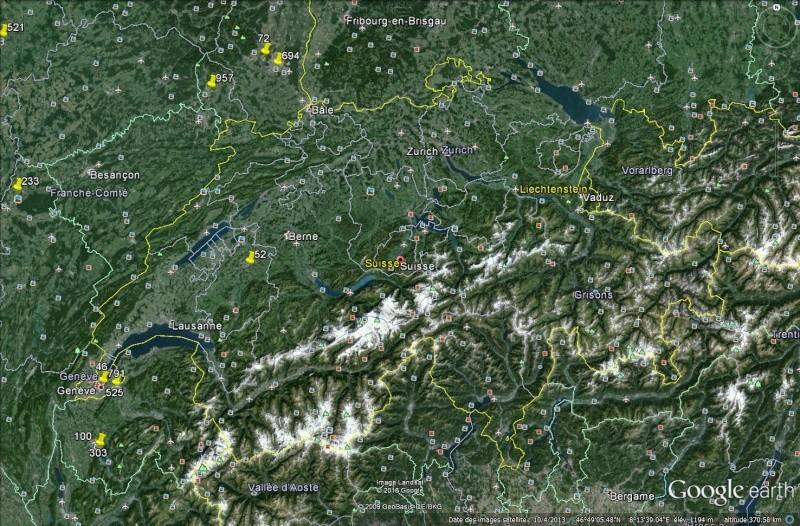 Pilotes TEAM FRANCE RACING Suisse10