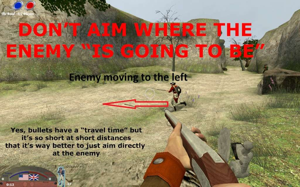 Tips to improve performance on Battle Grounds 2 Aim_co10