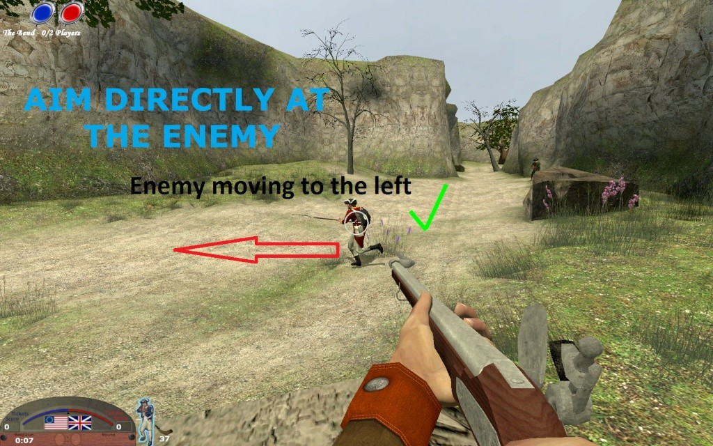 Tips to improve performance on Battle Grounds 2 Aim_co11