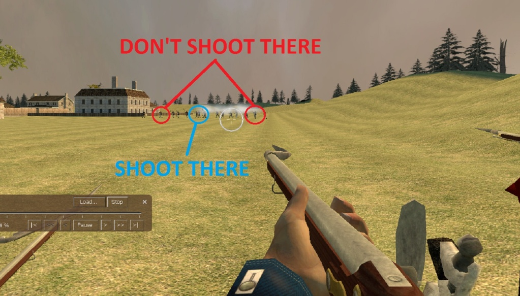 Tips to improve performance on Battle Grounds 2 Shoot_12