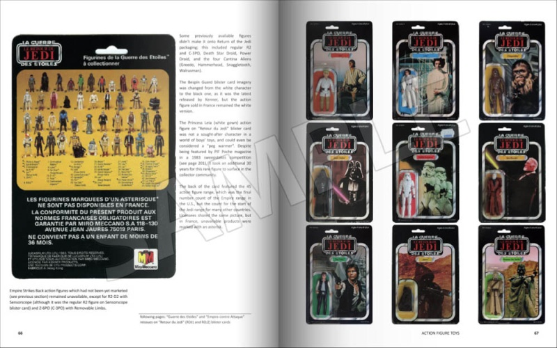 FRENCH TOUCH 2016 - The Definitive Guide to French vintage SW collectibles 1977-87 Pft20113