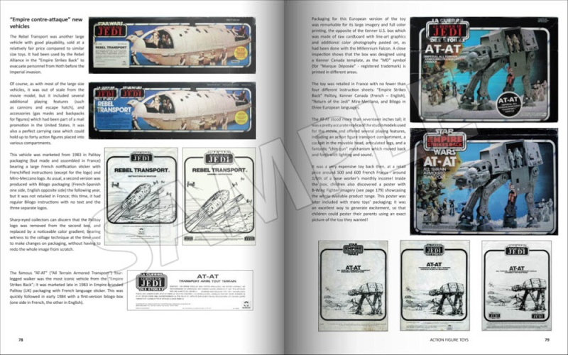 FRENCH TOUCH 2016 - The Definitive Guide to French vintage SW collectibles 1977-87 Pft20114