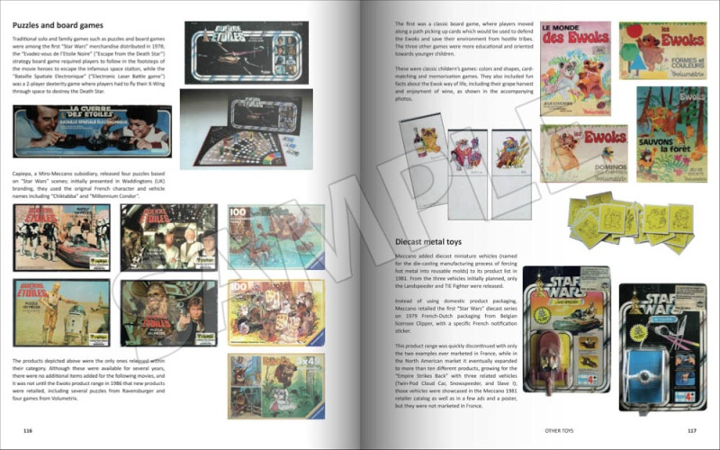 FRENCH TOUCH 2016 - The Definitive Guide to French vintage SW collectibles 1977-87 Pft20117