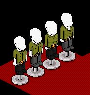 ~Uniforme~ Brigad10