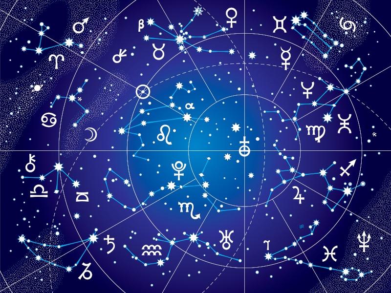 Astrología de la Tierra