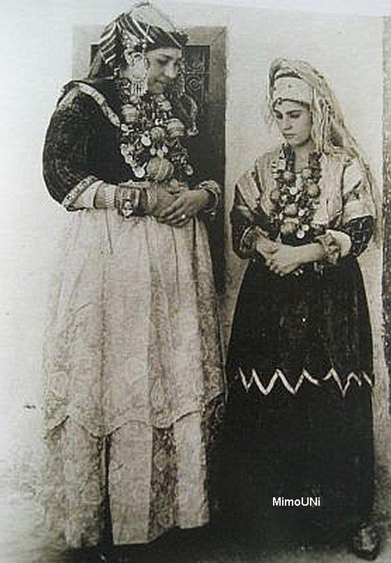 Histoire du peuple Juif berbere מורשת יהדות מרוקו Mimoun14