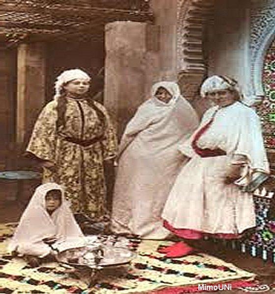 Histoire du peuple Juif berbere מורשת יהדות מרוקו Mimoun16