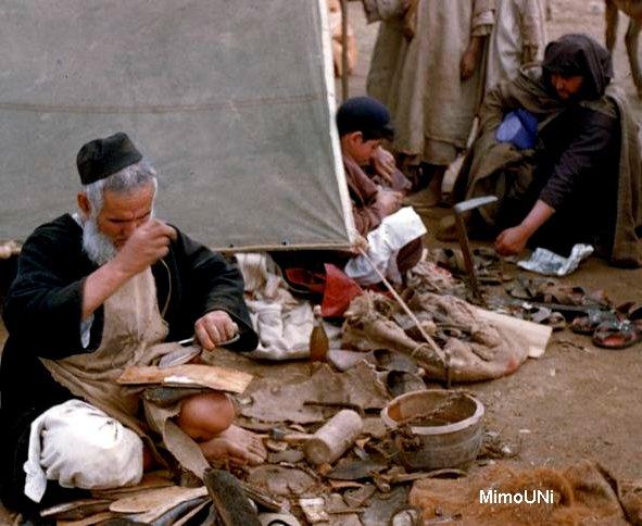 Histoire du peuple Juif berbere מורשת יהדות מרוקו Mimoun17