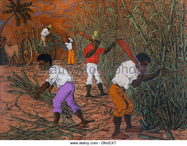 Jamaican Folklore The legend of Lovers' Leap (A True Story) Lerp_l10