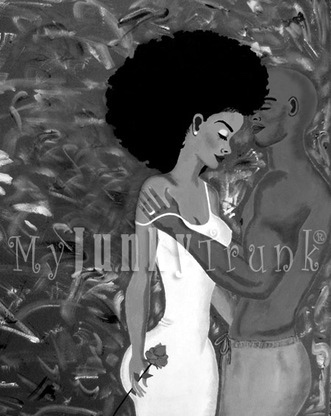 Jamaican Folklore The legend of Lovers' Leap (A True Story) Llp_le10