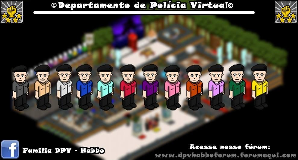 POLICIA DPV- Fórum Oficial ®