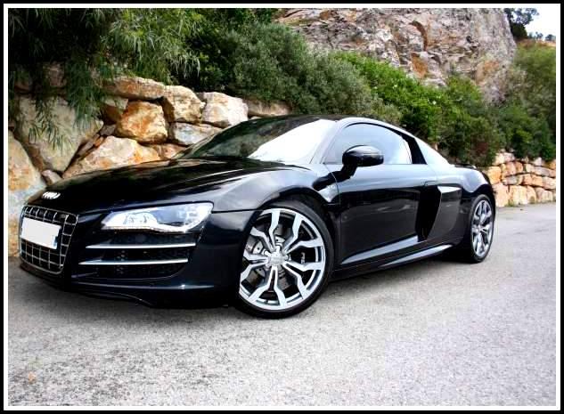 ROAD TRIP POUR FIN 2015 Audi_r10
