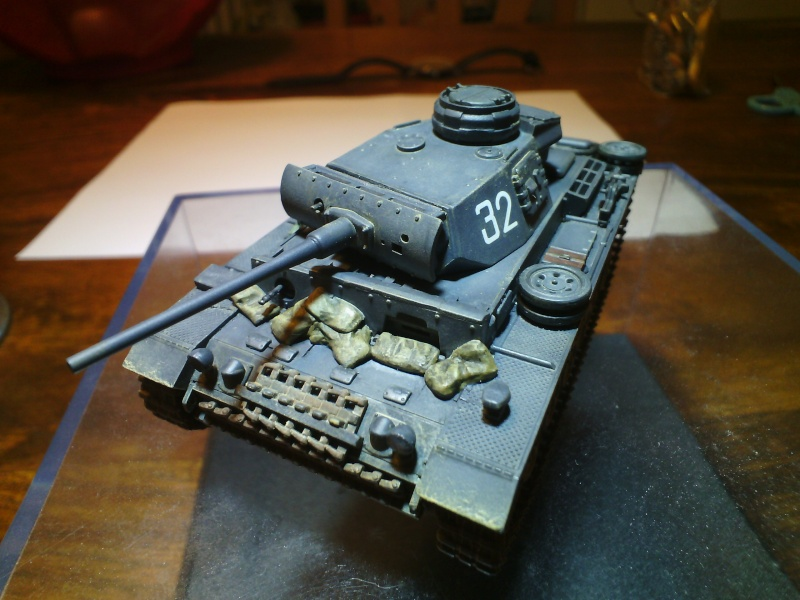 PANZER III AUSF L /Revell 1/72 (FINI) - Page 2 Img_2027