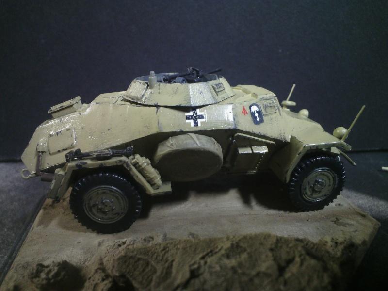 Sdkfz.222 - ICM - 1/72 Img_2062