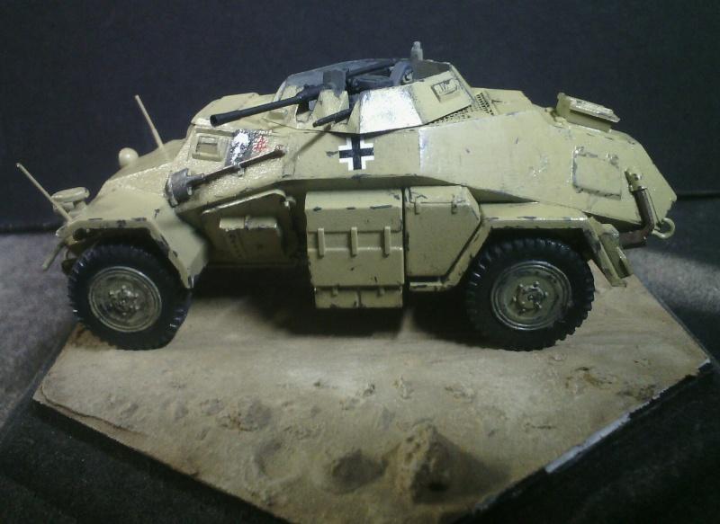 Sdkfz.222 - ICM - 1/72 Img_2065
