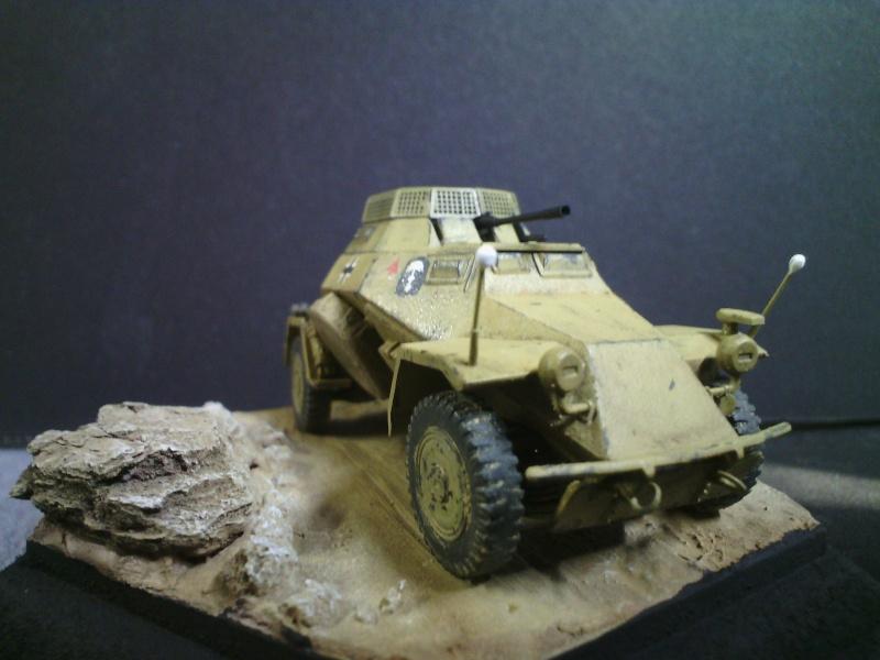 Sdkfz. 222 - ICM - 1/72 Img_2069