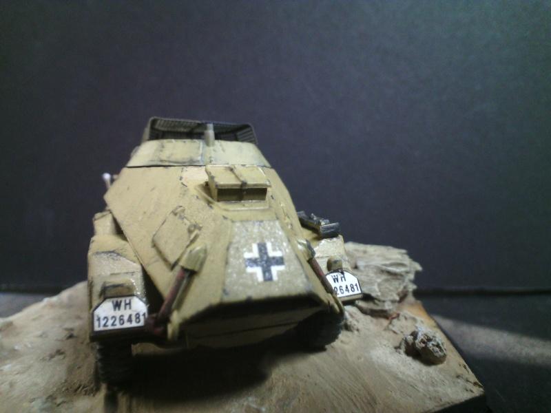 Sdkfz. 222 - ICM - 1/72 Img_2071