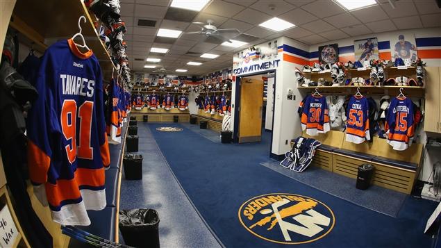 NHL Saison 2015-2016