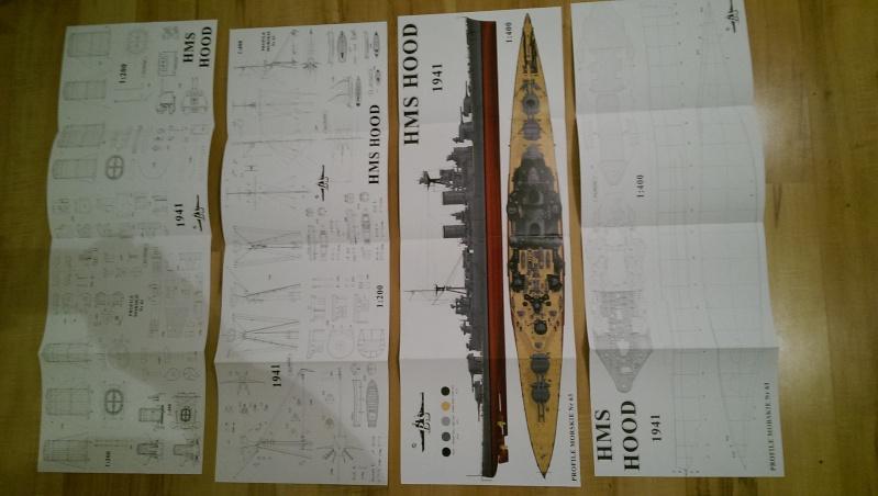 Schlachtkreuzer Hood von Wiking Imag0819