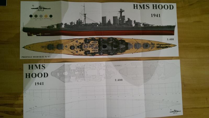 Schlachtkreuzer Hood von Wiking Imag0820