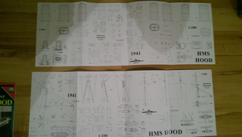 Schlachtkreuzer Hood von Wiking Imag0821
