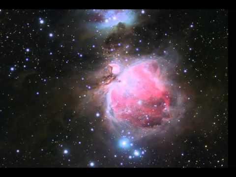 Dieu que c'est Beau II - God How Beautifull II Orion11