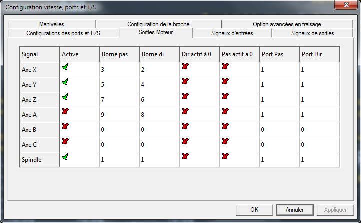 configurer mach3 pour pilotage vfd via rs485 Sortie12